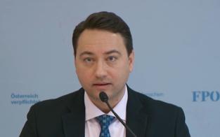 Haimbuchner: Weiter Sorge um FP-Politiker