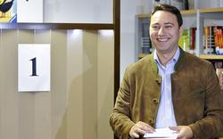 FPÖ-Spitzenkandidat wählte in Steinhaus