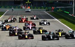 Formel 1 plant Rekordkalender mit 23 Rennen