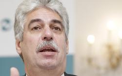 Fix: Schelling wird neuer Finanzminister