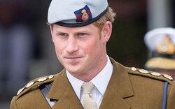 """Prinz Harry: """"Der Druck ist weg"""""""