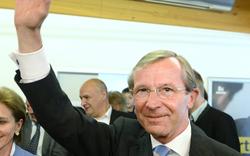 So jubelt die ÖVP