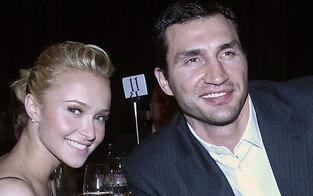 Hayden & Klitschko: Liebes-Aus?