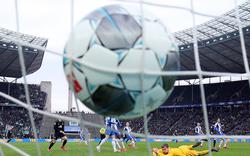 Irre: Hertha wird um 150 Millionen reicher