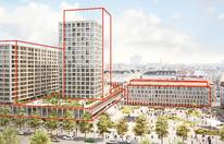 """Heumarkt: Wien kommt nun auf die """"rote Liste"""""""