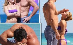 Klitschko & Panettiere: Sexy Liebes-Urlaub