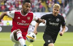 0:3-Pleite für Hinti & Hütter gegen Arsenal