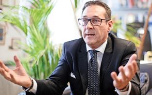 Strache will Sportzentrum im Prater