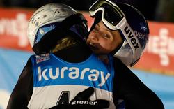Nächster Sieg für ÖSV-Skispringerinnen