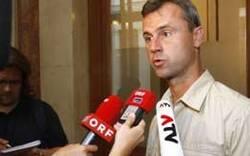 Norbert Hofer (FPÖ) wird 3. NR-Präsident