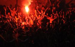 Hooligans prügelten Fan zu Tode