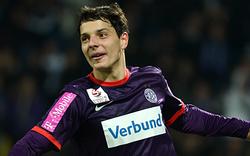 Streit um Hosiner-Transfer zu Hoffenheim