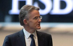 HSBC-Chef tritt überraschend zurück