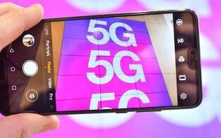 Magenta beschleunigt den 5G-Ausbau