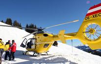 Zwei Skifahrer bei Unfällen gestorben