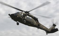 Bundesheer-Hubschrauber als Schulbus