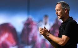 Frankfurt holte mit 3:0 gegen Leverkusen 4. Saisonsieg