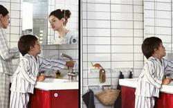Ikea streicht Frauen aus dem Katalog