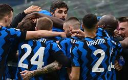 Corona-Großalarm bei Inter Mailand