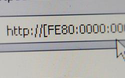 """Internet-Landeskennung """".at"""" ist 25"""