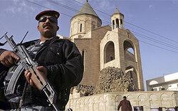 Anschläge auf Moschee: 12 Tote