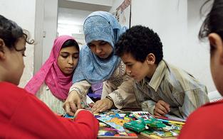 Islam-Kindergärten: Studie nach Wahl