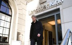 Isländer wollen nicht für Pleitebank zahlen