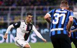Titelfight: Juve von Inter voll gefordert
