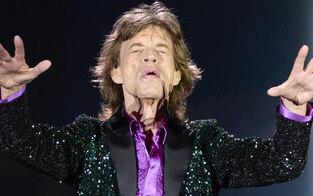 Jagger: Groupie-Sex zum Tourfinale