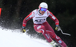 Jansrud gewinnt historischen Olympiatest