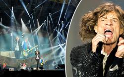Rolling Stones: So irre wird das Konzert