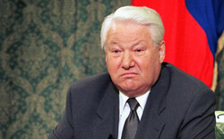Tochter von Jelzin wurde eingebürgert