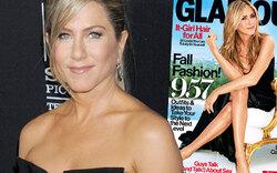 Jennifer Aniston rät sich zur Therapie