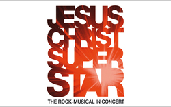 Jesus Christ als Musical-Star