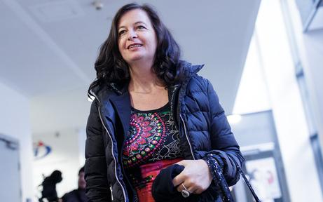 """Copa Cagrana"": Anzeige gegen Ulli Sima"