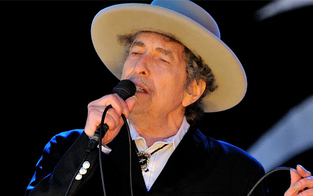 Bob Dylan kündigt Album an