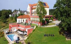 Frühlingserwachen im Burgenland