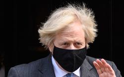 Johnson will alle EM-Spiele in Großbritannien