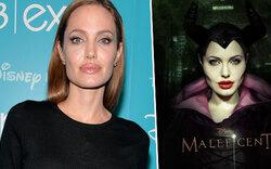 Angelina Jolie brachte Kinder zum Weinen