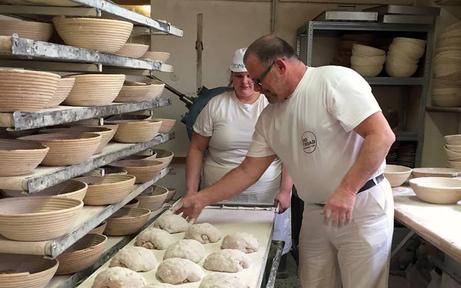 Joseph-Brot: Meisterbäcker droht Haft