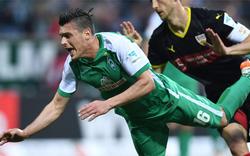 Werder will Junuzovic loswerden