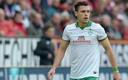 Junuzovic deutet Werder-Abgang an