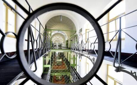 Psychologin hatte Affäre mit Häftling