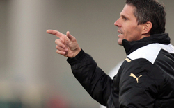 Kühbauer nicht mehr Admira-Coach