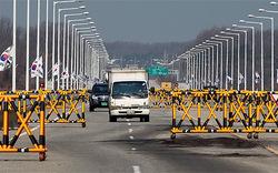 Nordkorea riegelt Industrie-Zone ab