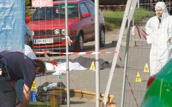 Erneute Messer-Attacke in Kapfenberg: Mann verletzt