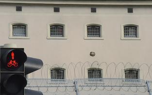 Häftlinge drehten Video von Ausbruch