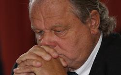 Ex-Sturm-Boss Kartnig verurteilt: Er will eine Fußfessel