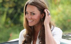 Kate: Sie steht auf ihre Baby-Kurven