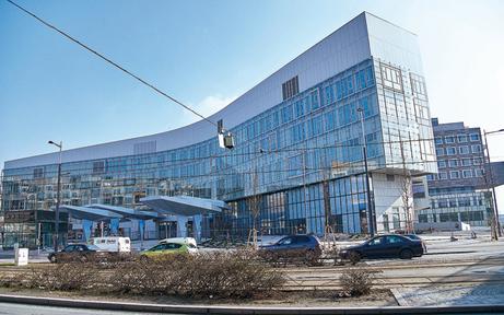 KH Nord: 30 Millionen Euro Schaden